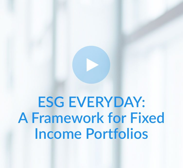 Fiera Capital ESG Everyday with Philippe Ouellette